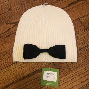 Kate spade winter hat, new with tags